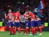 رئيس الحكومة الإسبانية يهنئ أتلتيكو مدريد على التأهل لنهائى الدورى الأوروبى