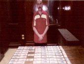 الأموال العامة تضبط عاملا قبل ترويجه عملات مزورة بمنطقة السيدة زينب