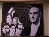 شاهد.. صور من داخل متحف محمد عبد الوهاب