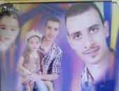 صور.. تفاصيل مقتل عامل فى منيا القمح على يد سائق توك توك
