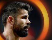دييجو كوستا أفضل لاعب فى إياب نصف نهائى الدورى الأوروبى