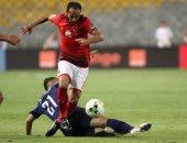 أحمد أيوب يختار 20 لاعبا فى قائمة الأهلى استعدادا للمصرى