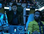 170 مليون دولار توقعات إيرادات Solo: A Star Wars Story فى أول أيام عرضه