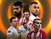 موعد مباراة مارسيليا ضد أتلتيكو مدريد والقناة الناقلة