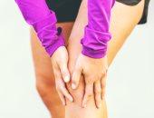 عندك خشونة فى الركبة.. حافظ على صحتك بالرياضة والأكل