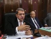 وزير المالية: ديون الطاقة تقارب تريليون جنيه..و600 مليار للحماية الاجتماعية
