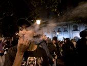 بعد شهر من طرحها قانونيا.. الماريجوانا تختفى من كندا والزبائن يبحثون عن المهربين