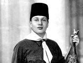 شوية صور.. كل اللى بقى من فاروق الأول ملك مصر والسودان بعد 81 سنة