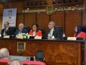 انطلاق فعاليات المؤتمر الدولى للتصنيع والتنمية المستدامة بمشاركة 3 وزراء