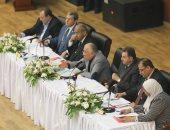 الاتحاد المصرى للمقاولين يعقد جمعية عمومية لمناقشة قراراته فى عام 2017