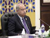 شريف إسماعيل يرأس اجتماع الحكومة الأسبوعى غدا كقائم بتسيير الأعمال