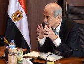 رئيس الوزراء يثمن دور صندوق النقد الدولى فى دعم سياسات مصر