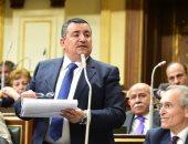 صور.. أسامة هيكل: قانون تنظيم الصحافة والإعلام أمام رئيس البرلمان نهاية الأسبوع