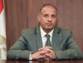 محافظ الاسكندرية: أخر موعد لتلقى طلبات التقنين الخميس المقبل