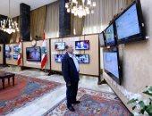 ميشال عون للبنانيين قبل إغلاق صناديق الاقتراع: مارسوا حقكم الديمقراطى