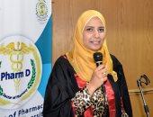 """جامعة المنصورة تحتفل بتخرج الدفعة الأولى لبرنامج الدراسات العليا """"فارما دى"""" بكلية الصيدلة"""