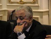 استبعاد رئيس لجنة امتحانات دبلومات بالشرقية بسبب الموبايل