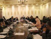 """""""دينية البرلمان"""" تستأنف مناقشة قانون دار الإفتاء بحضور المفتي وعلى جمعة"""