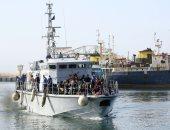 فقدان الاتصال بقارب على متنه 75 شخصًا قبالة سواحل مالطا