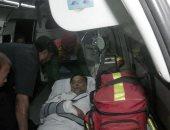 صور.. إصابة وزير الداخلية الباكستانى فى محاولة اغتيال فاشلة بإقليم البنجاب