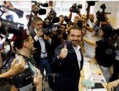 سعد الحريرى: اللبنانيون قالوا كلمتهم بالانتخابات.. وأشعر براحة من نتائجها