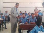 """""""تعليم أسوان"""" يعلن موعد التظلمات والدور الثانى للشهادة الإعدادية"""