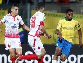 صن دوانز يخشى الخروج المبكر من دورى أبطال أفريقيا أمام حوريا