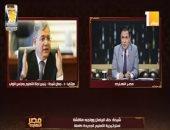 جمال شيحة: نحن مع أى خطة لتطوير التعليم وما يقدمه الوزير ليس إستراتيجية