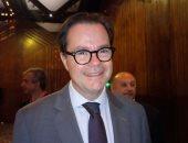 سفير فرنسا بالقاهرة: الحكومة الإلكترونية أحد المشاريع المنتظرة بين البلدين
