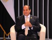 """السيسى يتلقى أسئلة المواطنين لمدة 3 أيام ضمن مبادرة """"اسأل الرئيس"""""""