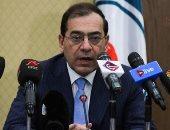 وزير البترول: نتوقع الاكتفاء الذاتى فى إنتاج الغاز بنهاية 2018