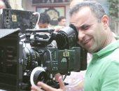 """أحمد سمير فرج مخرج الوحدة الثانية فى مسلسلى """"نسر الصعيد"""" و""""أرض النفاق"""""""