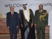 سفارة الإمارات فى مصر تحتفل بالذكرى الـ 42 لتوحيد القوات المسلحة الإماراتية