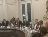 المحافظين: زيارة الرئيس السيسي لبرلين نقلة نوعية للعلاقات المصرية الألمانية