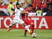 الجزيرة الإماراتى يخطف فوزا قاتلا من بطل إيران فى ثمن نهائى الأبطال