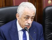 وزير التعليم ينعى وفاة طالب فى التعليم المزدوج عقب سقوط الأسانسير به