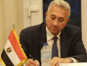 سفير مصر الأسبق ببرلين: الألمان ونوابهم داعمون لمصر عسكريًا وتنمويًا