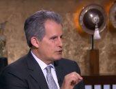 ديفيد ليبتون: مصر تواجه تحديا كبيرا فى توفير فرص العمل