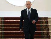 بوتين يعقد اجتماعا قصيرا مع رئيس وزراء كردستان العراق