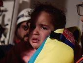 أطفال لاجئين مفصولون عن ذويهم بالحدود الأمريكية ينتحبون فى تسجيل صوتى