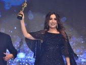 لطيفة وكارمن ومحمد الشرنوبي يحصدون جوائز الميما 2017