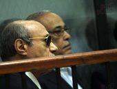 حبيب العادلى يعود لقفص الاتهام فى إعادة محاكمته بقضية الاستيلاء على أموال الداخلية