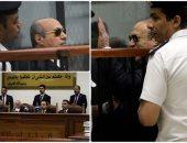 فريد الديب يطالب بندب لجنة لفحص أوراق قضية حبيب العادلى قبل قرار التأجيل