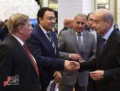 رئيس الوزراء يدعو لتحقيق التنمية الاقتصادية والاجتماعية لدول المتوسط