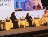 داليا خورشيد: تقدم الشباب لمواقع المسئولية لم يعد ترفا.. فالمستقبل يحدث الآن