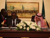 عادل الجبير: اتفاق السلام بين إثيوبيا وأريتريا يساهم بتعزيز الأمن والاستقرار