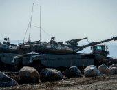 جيش الاحتلال الإسرائيلى يعلن إسقاط طائرة بدون طيار أطلقت من قطاع غزة