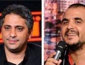 """بعد عودته للغناء.. فضل شاكر يطرح """"ليه الجرح"""" مع وليد سعد"""