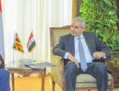 وزير التجارة: 17% زيادة فى صادرات مصر لإفريقيا خلال الربع الأول من 2018