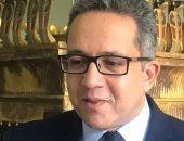 وزير الآثار عن عدم وجود مقبرة نفرتيتى خلف توت: الأمر لم ينته